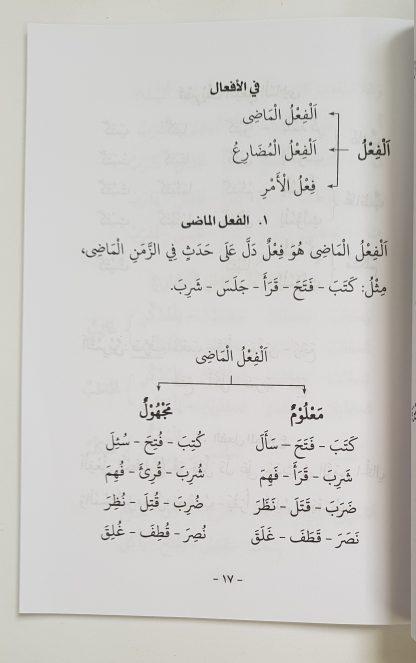 Al Muyassar Fi 'Ilmin Nahwi - Isi 1