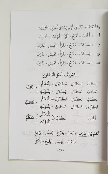Al Muyassar Fi 'Ilmin Nahwi - Isi 2