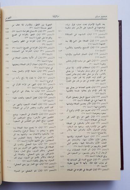 Shahih Muslim- Daftar Isi 2