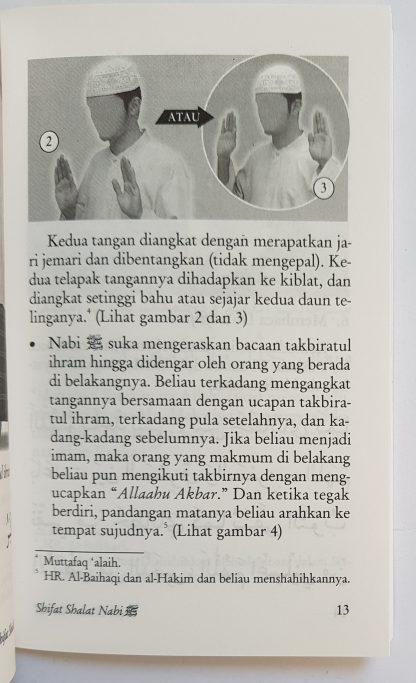 Sifat Shalat Nabi - Isi 2