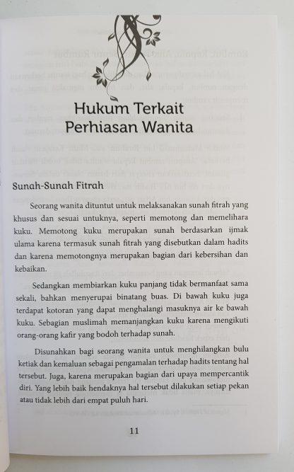Diktat Ahkamun Nisa - Isi 1